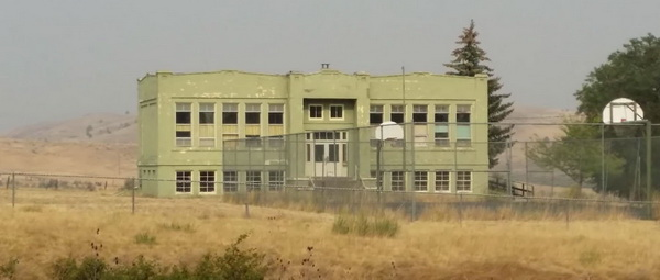 Antelope Public School