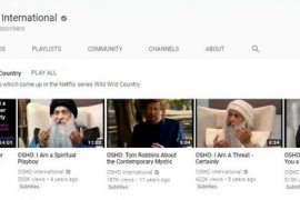 Osho YouTube Feat