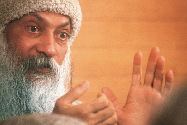 Osho discourse in Lao Tzu