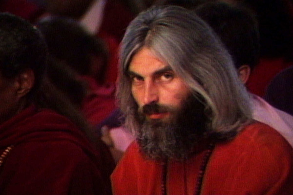 Swami Devaraj