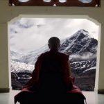 Murals of Tibet Feat
