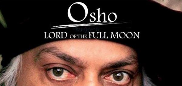 OSHO Lord of the Full Moon
