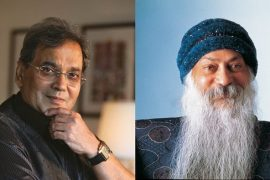 Subhash Ghai and Osho