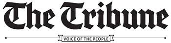 The Tribune logo