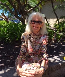Maui, 82nd Birthday