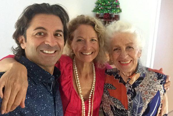 Maui, Christmas with Kendra and Suheiwa, 2017