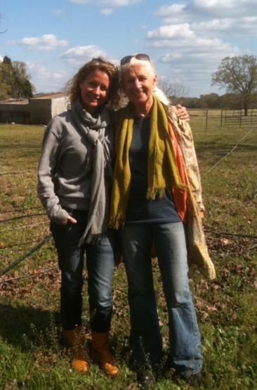 Kendra and Shreyas, Texas