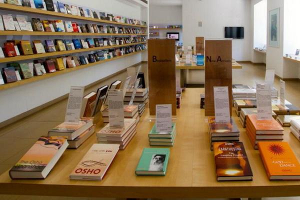 Osho books