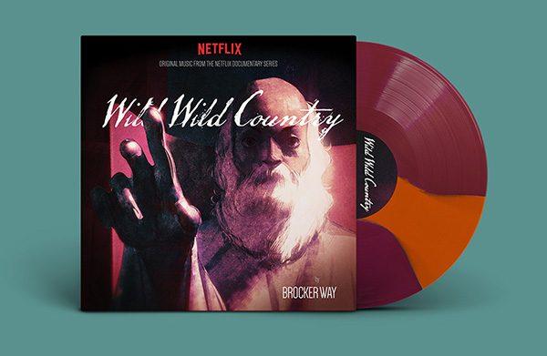 Wild Wild Country vinyl