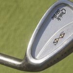 Eight iron