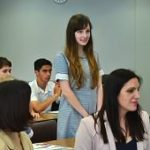 Student female