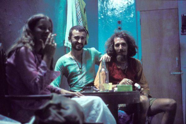 Bombay, 1974