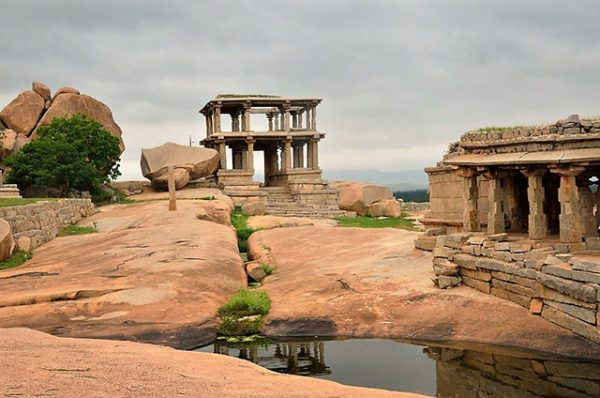 Hampi (more recent archive photo)