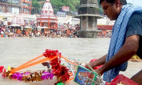 Kanwar Haridwar