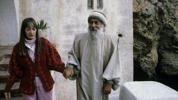 Nirvano with Osho
