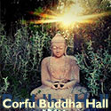 Corfu Buddha Hall
