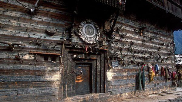 Jamdagni Rishi Temple