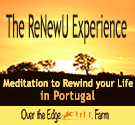 The ReNewU Experience, On the Edge Farm in Portugal