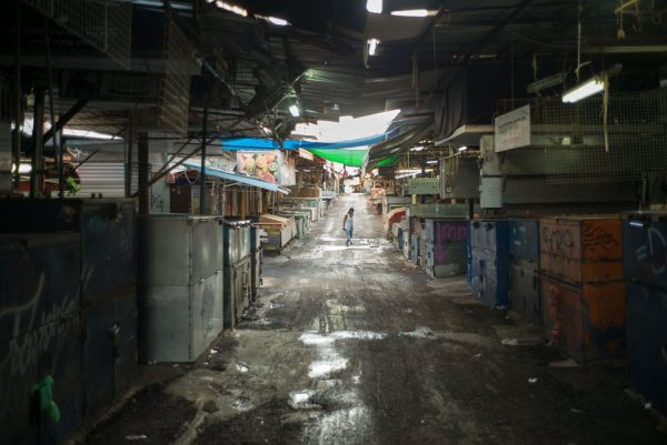 080 Tel Aviv, Kipur.-186