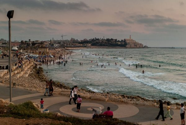 085 Tel Aviv--6