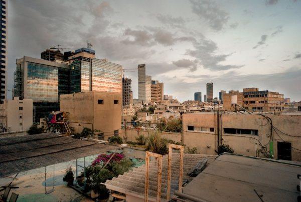 110 Tel Aviv