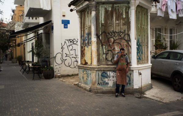 130 Tel Aviv-8314