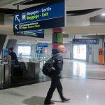 De Gaulle Airport