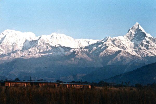 Nepal Pokhara Commune