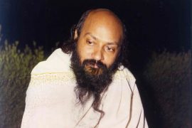 Osho night