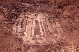 Petroglyphs 4