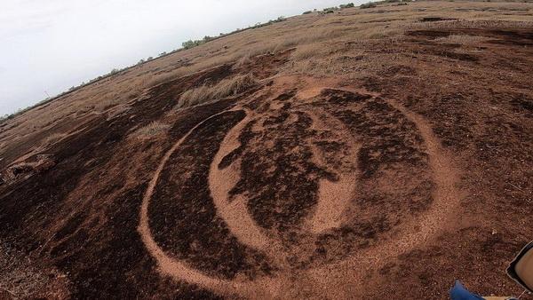 Petroglyphs 6