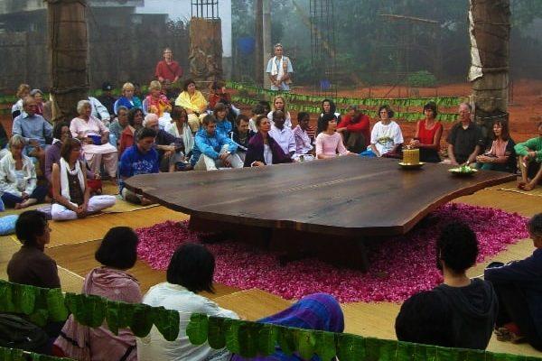 Altar in Auroville