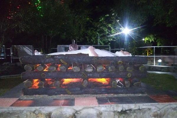 Death Park at Upaban