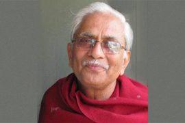Yog Amrti Bharti