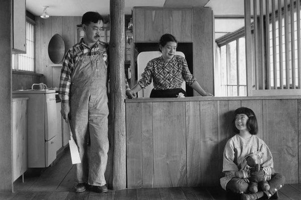 Nakashima family
