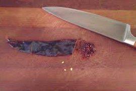 Chilli dagger