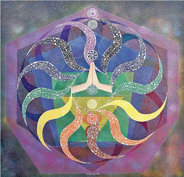 Pratiksha Apurv, Beyond Time