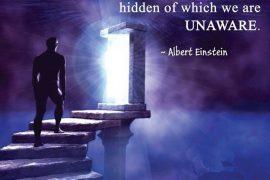 Einstein Quote Feat