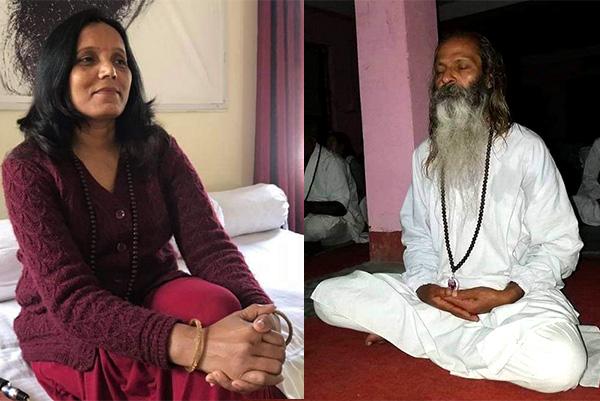 Isha and Kalankar