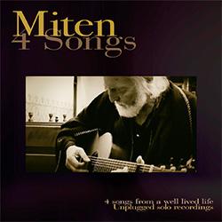 4 Songs by Miten
