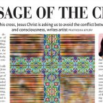 Message of the Cross Feat