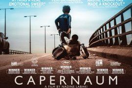 Capernaum Feat 2