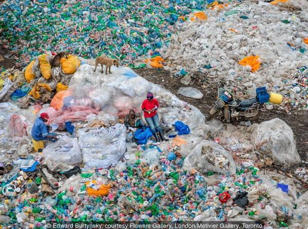 Landfill 600