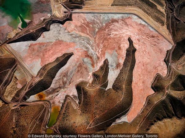 Morenci Mine 600