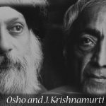 Osho and Krishnamurti Feat