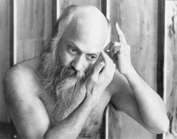 030 osho-plucking