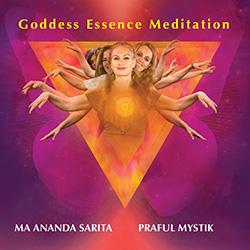 Goddess Essence Meditation