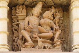 Shiva Parvati Feat