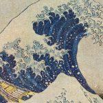 The Wave Hokusai Feat