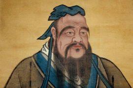 Confucius Feat